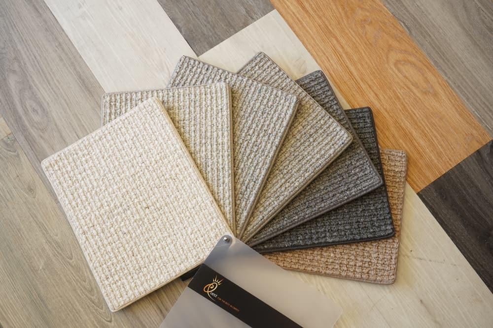 Blairgowrie 100% New Zealand Wool