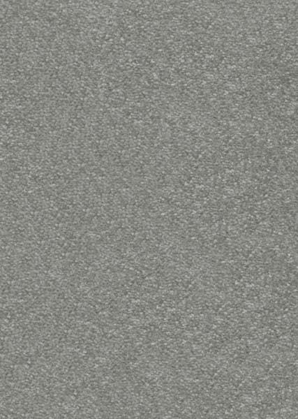 Marvellouse -93 Steel Grey <br>Invinci -Super soft carpet (cashmere look)